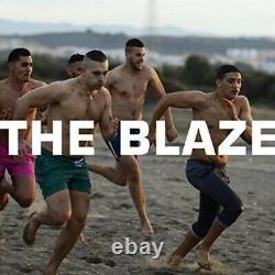 The Blaze Territory (12 Black Vinyl+mp3) Vinyl Lp New