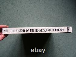 The History Of The House Sound Of Chicago 12 Vinyl LP Box Set With Booklet