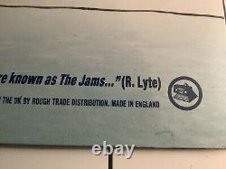 The KLF. The White Room. UK 1st press vinyl. 1991 (JAMS LP006) Near Mint