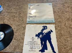 The KLF The White Room Vinyl Album JAMS LP006 1991 VG+