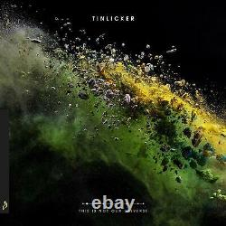 Tinlicker This Is Not Our Universe -gatefold- 2 Vinyl Lp New