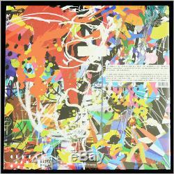 UNDERWORLD Barking 2LP New Vinyl