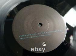Ulrich Schnauss A Strangely Isolated Place ASIP 2003 ORIG 1st VINYL 2xLP BOC NM