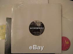 Underground Resistance Ur-011 Panic Ep Mispress Limited Edition Detroit Techno