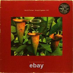 Various Artificial Intelligence II Vinyl Record. B759b