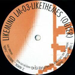 Various Likethemes (12) 1995 Likemind