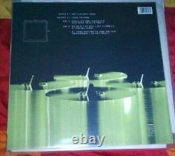 Vinyl Trance Techno Classics Anne Clark Sleeper in Metropolis Remixe / 5044