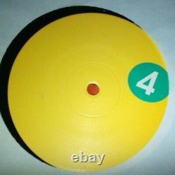 Vinyl Trance Techno Classics Fax 4 Voice 4 Fairlight / 40019