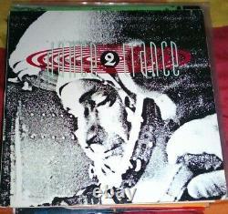Vinyl Trance Techno Classics Suck me Plasma Dance 2 Trance We came in Peace 5047