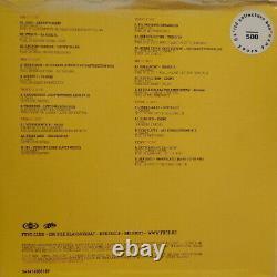 Vitalic /Vainqueur /Aztek Mystic /Dave Clarke- Fuse Ten Years Techno Music 8x12