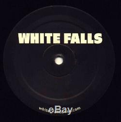WHITE FALLS Lil Louis LITERON Remix LIMITED EDITION Very Rare Techno 12 LP