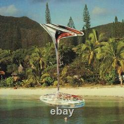 Weval The Weight (2lp+mp3) 2 Vinyl Lp + Mp3 New